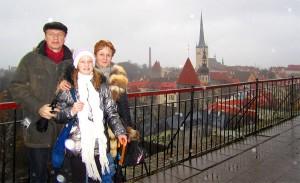 Над Таллином